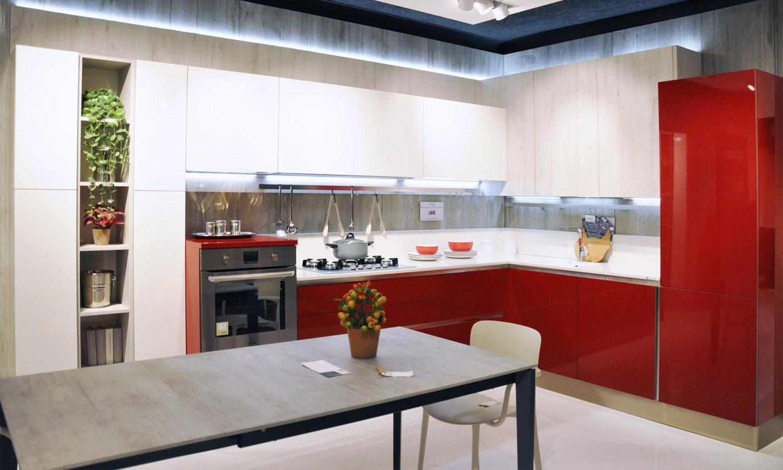 Cucina Like Fonte del Mobile Massagrande Montagnana Padova