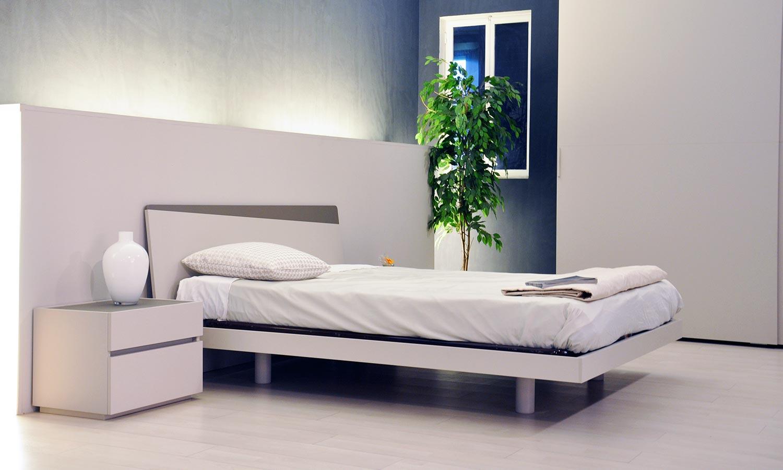 Camera da letto Fonte del Mobile Massagrande Montagnana Padova
